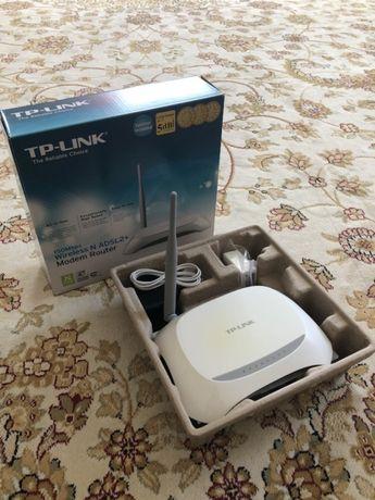 TP-LINK model-TD-W8901N