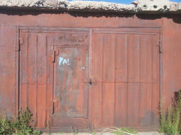Продам капитальный гараж или сдам в аренду