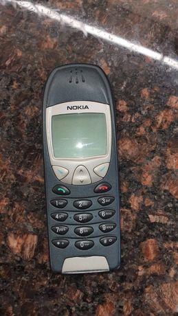 Nokia 6210 liber