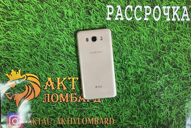 Samsung Galaxy J7 8GB Актив Ломбард