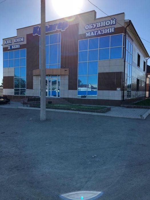 Продам Торговый дом Щучинск - изображение 1