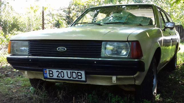 Ford Granada Break mk2