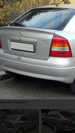 Haion luneta aripa Opel Astra G