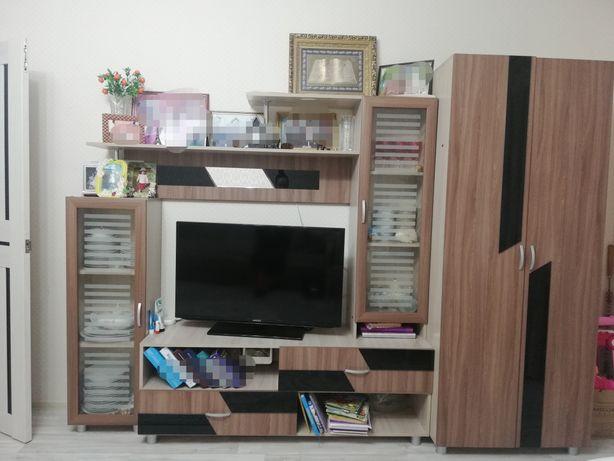 Современная мебель для гостиной (стенка)