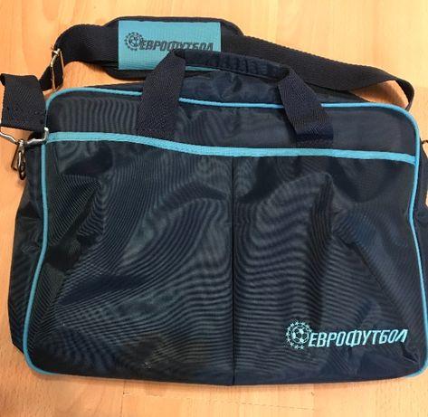 """Нова чанта за лаптопи до 15.6"""", непромокаема"""