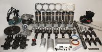 Piese motoare Detroit Diesel