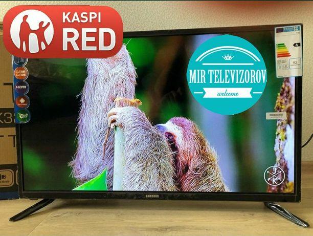 81.2см Новый запечатоный телевизорSmart TV usb YouTube wi-fi успей