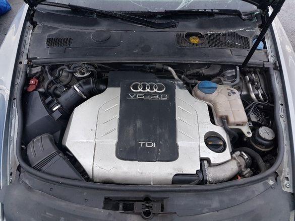 На Части! Audi A6 4F C6 3.0 TDI Quattro 233к.с. 4x4 Ауди 4Ф Ц6 Куатро гр. Пловдив - image 5
