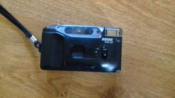 Продавам фотоапарат
