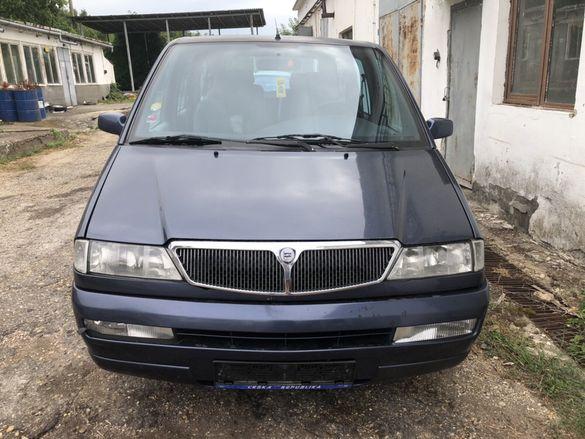 Ланчиа Зета / Lancia Zeta 2.1TD 109hp - НА ЧАСТИ