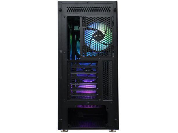 Игровой компьютер с монитором и периферией RTX 2060 Super