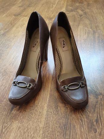 Pantofi dama Stradivarius