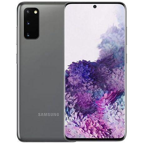 Samsung galaxy s20 gray в отличном состоянии