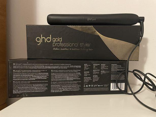 Placa par GHD GOLD