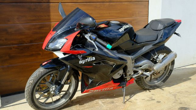 Piese Aprilia RS125 2007