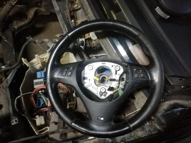 Volan M  BMW e90