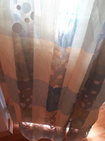 Продам   шторы  органза
