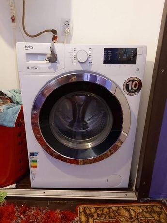 Reparații mașini de spălat automate la domiciliul clientului