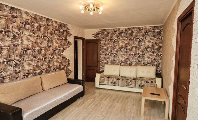 Сдам 1ую квартиру по ул. Пушкина