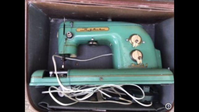 Masina de cusut veche electrica