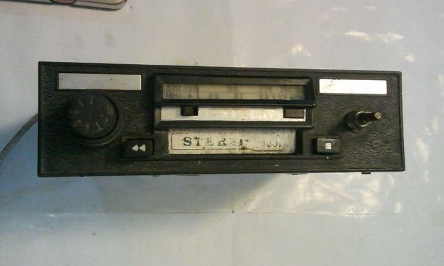Radiocasetofon auto Stela ElectroMureş