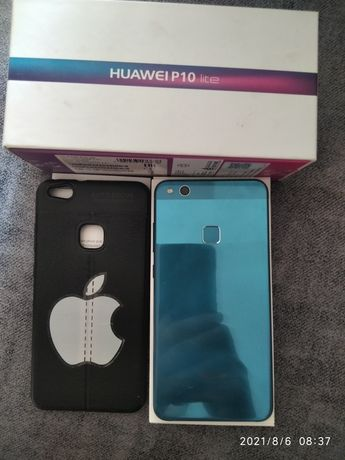 Продам телефон в идеальном состояние HUAWEI P10Lite