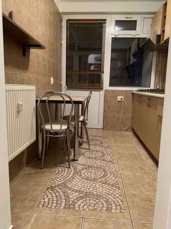 Apartament ultra central mobilat utilat Stefan Cel Mare, langa parc