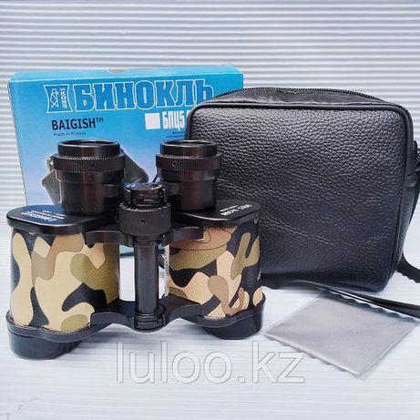 """Бинокль """"Baigish"""" БПЦ5 8x30М, камуфляж"""