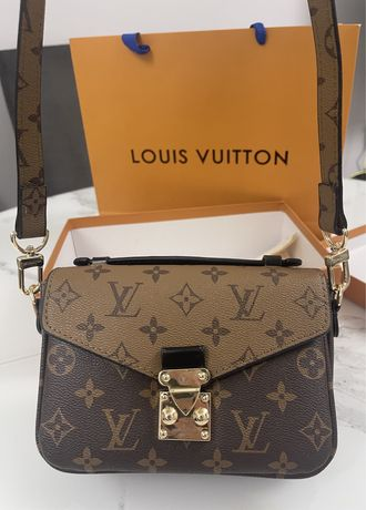Новая сумка Louis Vuitton