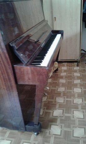 Продам пианино в хорошем рабочем состоянии 50,0 т.тенге