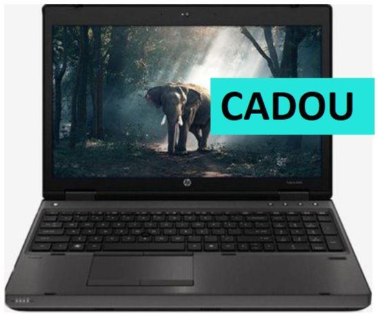 Laptop i5- gen 4 / 8 gb / 500 hdd