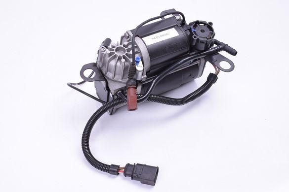 Audi A8 D3 02-09 оригинален компресор за въздушно окачване с гаранция