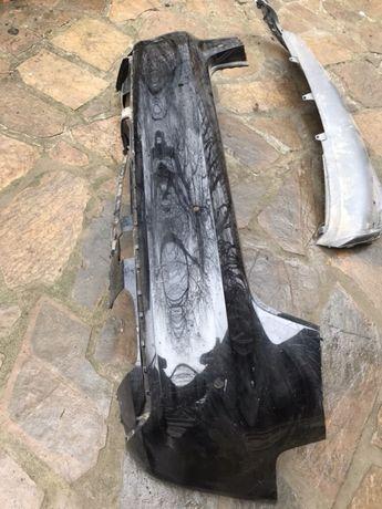 Audi S3 задна броня