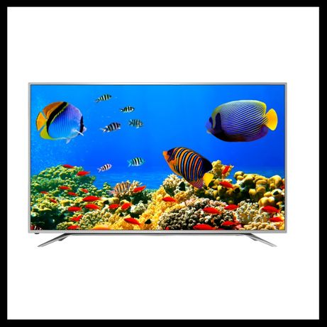 "65"" Ultra HD Smаrt 4К TV HISENSE H65M5500"