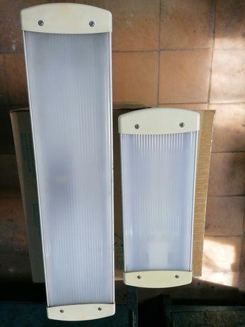 Vând lampi cu neon plafon 12v 13w și 18w pentru dube sau rulote