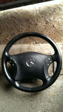 Volan Mercedes cu Airbag