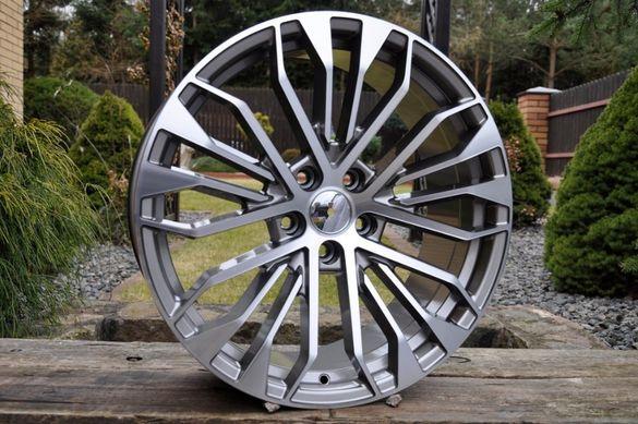 """19"""" Джанти Ауди 5X112 Audi A4 b8 b9 A5 S5 A6 C7 C8 A6 Allroad Q3 Q5"""