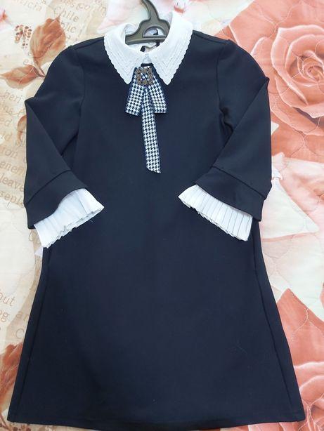Школьное платье Delores