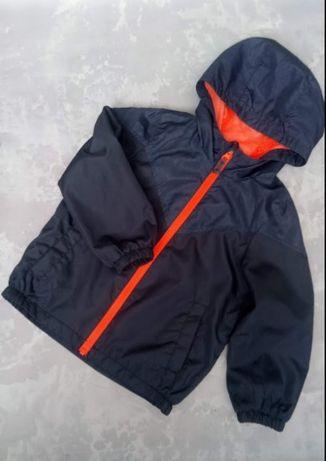 Куртка ветровка CARTER'S в идеальном состоянии