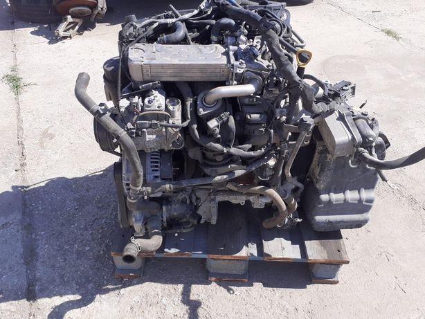 Motor mercedes 651 A class an 2013 w176