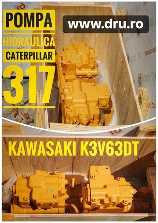 Pompa hidraulica Caterpillar 317 - piese de schimb Caterpillar