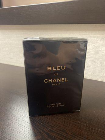 Bleu de chanel оригинал 100%. Продам.