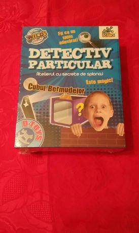 Joc de inteligenta Detectiv Particular