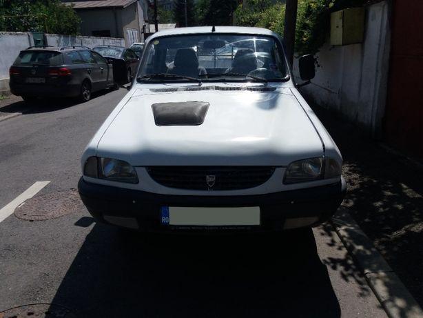 Dacia Papuc, Pick-up ITP 2022