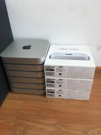 Apple Mac mini 7-го поколения