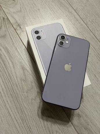 iPhone 11 , purple,Neverlocked