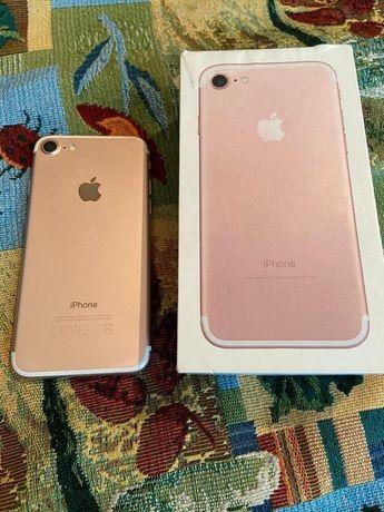 Iphone 7 продаю 32 гб
