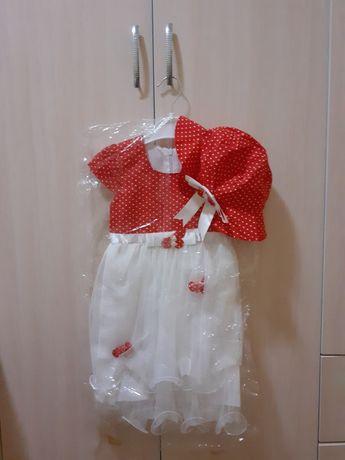 Красивая платье для девочек