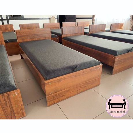 Кровать, односпальная кровать,одноместная г. Алматы