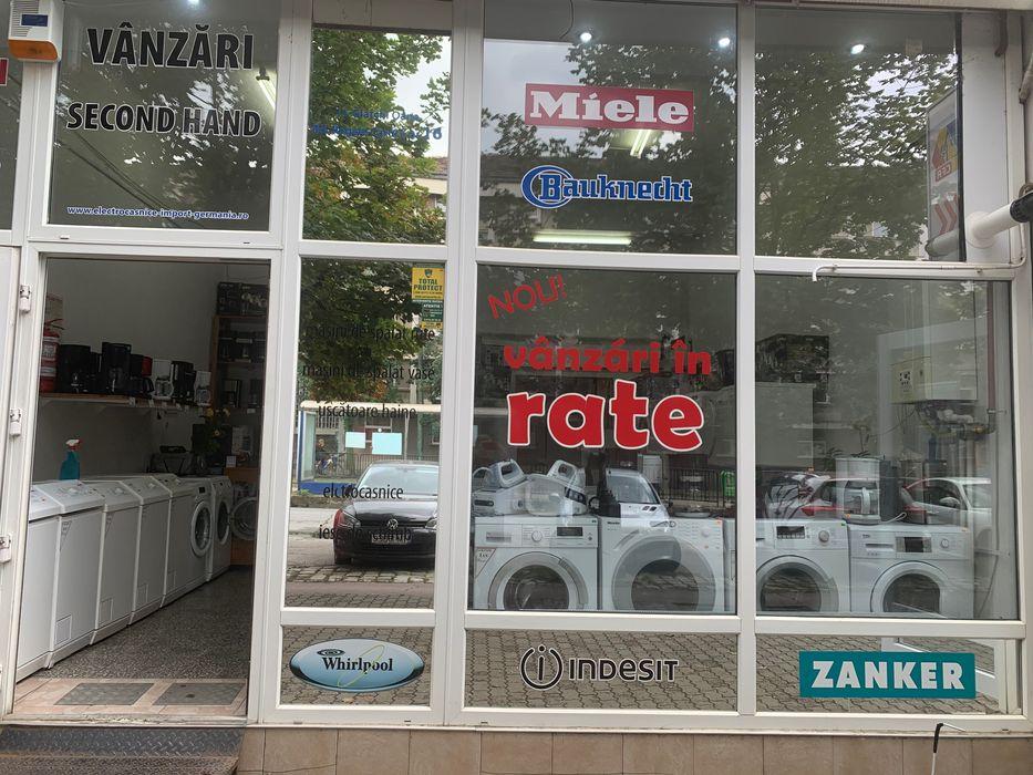 Reparații uscătoare   , mașini de spălat Timisoara - imagine 1